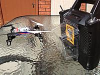 Name: IMG_0485.jpg Views: 308 Size: 295.6 KB Description: In closed position. Note Blade MQX test equipment!