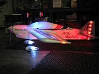 Name: AcromasterEight.jpg Views: 147 Size: 41.1 KB Description: Under low garage light