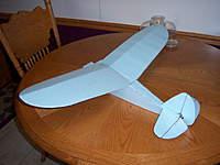 Name: 100_0995.jpg Views: 1785 Size: 61.5 KB Description: old foamies 'old timer' parasol