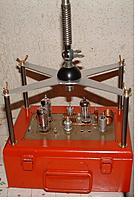 Name: EMETTEUR ANTENNE 2.jpg Views: 82 Size: 132.1 KB Description: Single channel tube transmitter I made on winter
