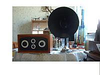 Name: 6 ATTENTION LA PUISSANCE COLLE AU MUR.jpg Views: 88 Size: 46.2 KB Description: 1925 amateur radio