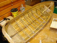 Name: Corey Myrtle 034.jpg Views: 587 Size: 125.1 KB Description: Inside of the hull after a heavy coat of resin