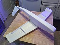 Name: IMG_2065.jpg Views: 1 Size: 577.1 KB Description: Simple airfoil seems rigid enough and has good glide characteristics.