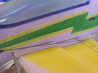 Name: kdk_1607.jpg Views: 569 Size: 136.4 KB Description: I have re lined the white between the green and yellow here.