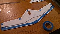 Name: IMAG0878.jpg Views: 146 Size: 272.5 KB Description: put together and a few strips of tape to control sliding.