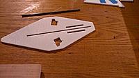 Name: IMAG0880.jpg Views: 134 Size: 123.2 KB Description: Prep the Horizontal Fuselage Doubler.