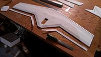 Name: IMAG0889.jpg Views: 160 Size: 243.1 KB Description: Airfoil is roughed off now.