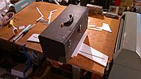 Name: IMAG0899.jpg Views: 142 Size: 109.3 KB Description: This 70 pounds of tool box gets the job done.
