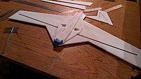 Name: IMAG0903.jpg Views: 156 Size: 275.9 KB Description: There is the nearly finished model.