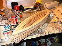 Name: DSCF5438.jpg Views: 187 Size: 129.3 KB Description: 6 hours, 2 ounces of super glue, 1 can of spray glue later...