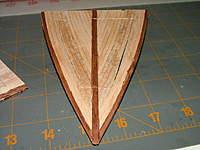Name: DSCF5691.jpg Views: 119 Size: 80.5 KB Description: Forecastle-deck planked and hatch cut.