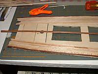 Name: DSCF5695.jpg Views: 102 Size: 88.0 KB Description: Aft-maindeck almsot half way planked.