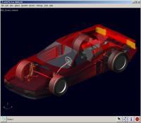 Name: demo2.jpg Views: 341 Size: 59.2 KB Description: ADAMS/Car Demo Vehicle