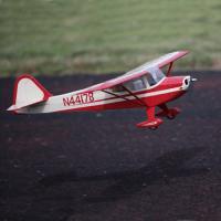 Name: eflite tcraft 450 - 1.jpg Views: 591 Size: 26.9 KB Description: E-Flite Taylorcraft 450 ARF