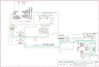 Breadboard STM32F3 FCs, 8Khz Betaflight with ESP8266 WiFi Telemetry