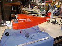 Name: Tri-Pacer Build 005.jpg Views: 248 Size: 87.8 KB Description: Ready for the wings and elevator