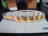 Name: IMG_0123.jpg Views: 110 Size: 198.9 KB Description: Start of building....Wing tip float.