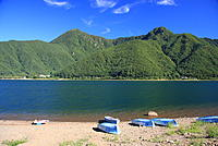 Name: IMG_3007.jpg Views: 134 Size: 292.3 KB Description: West Lake in Mt.Fuji National Park