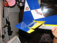 Name: IMG_4000.jpg Views: 271 Size: 72.6 KB Description: low rates  Extreme flight edge 540 with corona servos