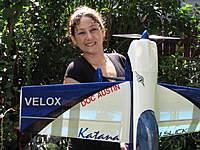 Name: Verano 2009 177 - Copy.jpg Views: 275 Size: 131.2 KB Description: my wife modeling.