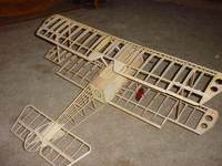 Name: DSC03019.jpg Views: 725 Size: 106.6 KB Description: Still have to build yhe ailerons for the bottom wings