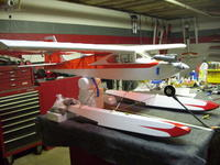 Name: airplane 003.jpg Views: 237 Size: 86.6 KB Description: Bracing looks a little far back on the floats to me?