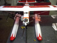 Name: airplane 015.jpg Views: 130 Size: 75.1 KB Description: Made the wing struts myself.