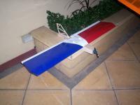 Name: 104_0356.jpg Views: 711 Size: 67.3 KB Description: Fun Fly -  Tailless Delta Plank