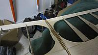 Name: Wing Gussets 2.jpg Views: 265 Size: 122.1 KB Description: Another shop... make sure they fit well. This is a high stress area in a bad landing or... Heaven forbid... a crash...