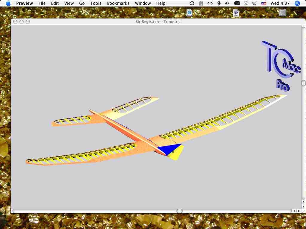 Name: Sir Regis takes flight.jpg Views: 364 Size: 44.8 KB Description: here is shot # 1