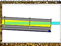 Name: wing box front.jpg Views: 28 Size: 49.1 KB Description: build the wedgea with vertical grain /spar width