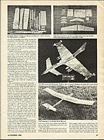 Name: Model Builder MAG. Nov. 88.jpg Views: 198 Size: 257.4 KB Description: Some kit's of the era.