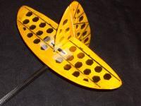 Name: 19 CIMG2469.jpg Views: 800 Size: 70.5 KB Description: Full flying tail