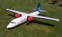 Name: SAS Fokker 50 med dekor 6.jpg