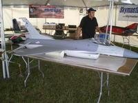Name: IMGP1954.jpg Views: 243 Size: 127.5 KB Description: este es my F16 que compre es de skymaster esta super bien hecho espero ternerlo para rio verde