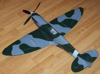Name: spitfire 013.jpg Views: 128 Size: 118.2 KB Description: Fillets added