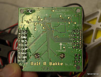 Name: kkboardrear.jpg Views: 170 Size: 145.0 KB Description: Actually, this pic I found on the internet seems to suggest that the in line soldering at the edge is normal?