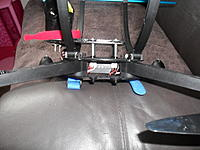Name: SAM_0013.jpg Views: 82 Size: 225.2 KB Description: Side on view of the baseplate mounts.