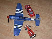 Name: DSCN0942.jpg Views: 83 Size: 102.0 KB Description: all 1/24 scale miniZ 2005 Schumaker F1 car, Hawker Sea Fury, NASCAR Die cast