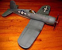 Name: Grey Corsair.jpg Views: 170 Size: 215.7 KB Description: