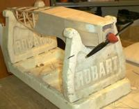Name: IMG00001.jpg Views: 202 Size: 66.2 KB Description: A little filling and sanding here and ther.