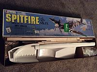 top flite spitfire gold edition kit
