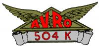 Name: avro504logo.jpeg