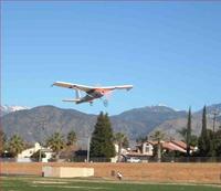 Name: temp es flight.jpg Views: 212 Size: 38.4 KB Description: Winter maiden in California!
