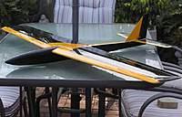 Name: IMG_10223-1024.jpg Views: 167 Size: 98.3 KB Description: My Sig Ninja, 1.6KG......waiting for wind