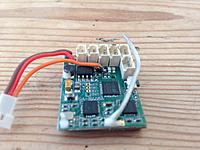 Name: Tail PWM lead.jpg