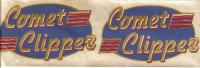Name: GOLDBERG COMET CLIPPER DECAL.jpg