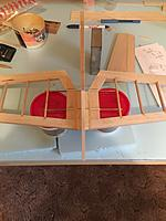 Name: IMG_0718.jpg Views: 53 Size: 333.6 KB Description: Finished tail group before sanding.