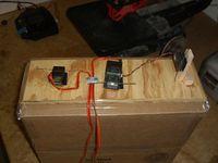Name: CIMG3417a.jpg Views: 4216 Size: 93.0 KB Description: Test receiver setup