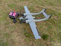 Name: SAM_0188.jpg Views: 75 Size: 96.3 KB Description: MONKEY CHOPPER still in the air !!!!